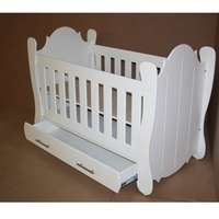 Image of large cot excellent condition