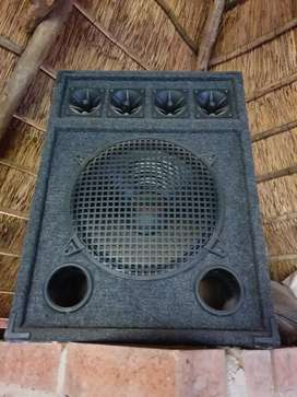 2 Party Speakers