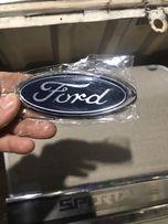 Значек капота и багажника Форд фокус/фиеста/транзит