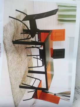Furniture and electric shop