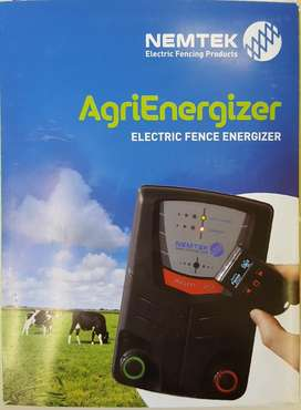 Agri Electric Fence Energizers New