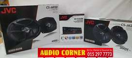 Jvc Radio Speaker Combo For your Car