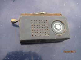 Радіоприймач рарітетний батарейка Крона 99грвн,Відправлю по Украіні