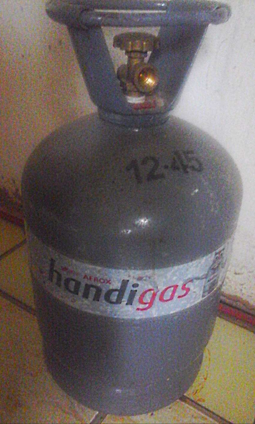 Gas Cylinder Bottle 9kg in daily use works well.