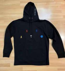 Travis Scott Astroworld Hoodie DEADSTOCK Size S