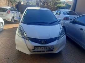 Honda Jazz 1.3 Hatchback Manual For Sale