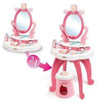 БЕСПЛ.ДОСТАВКА Туалетный Столик smoby 320222 Дисней Принцесса