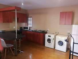 Two bedroom flat to rent in Secunda