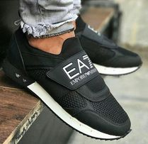 Мужские кроссовки Armani / Армани обувь