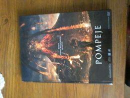 Film na DVD Pompeje