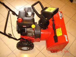 odśnieżarka MTD 380