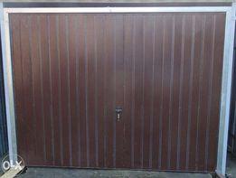 Brama garażowa uchylna 200x200 *bramy rozwierne*drzwi*bramy na wymiar*