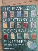 The Jewellers Directory of Decorative Finishes