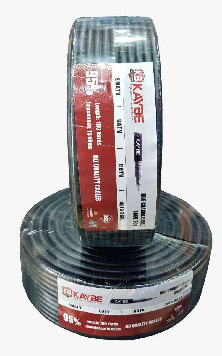 RG6 COAXIAL CABLE 0