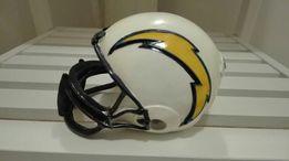 Miniatury kasków ligi NFL Z USA