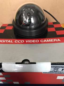 Digital CCD Video Camera