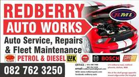 AIRCON REGAS AND REPAIRS REDBERRY AUTO