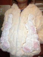 Курточка(кофта,шубка)
