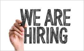 Want to Join our Team @ Quantro Spares We are Hiring