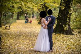 Suknia ślubna Adria