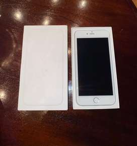 IPHONE 6 PLUS *128gb*