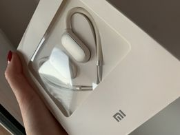 Наушники Xiaomi Mi Sports Bluetooth Earphone White