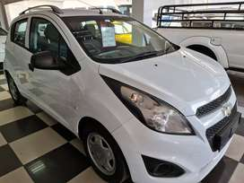 `2014 Chevrolet Spark 1.2i L 5dr-Great condition-Only R99900