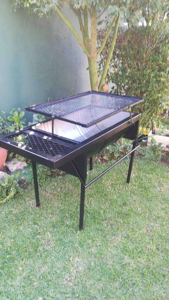 BRAAI STANDS FOR SALE 0