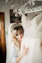 Весільне плаття «Swarovski»