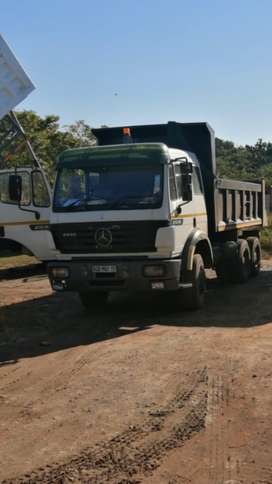 Powerliner tipper for sale