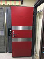 Входные двери металлические . Утепленные двери. Квартирные двери