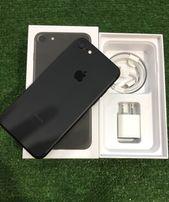 Магазин iPhone 7 32 Matt black NEVERLOCK ORIGINAL ГАРАНТИЯ