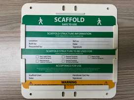 Scaffolding Tags (Reusable)
