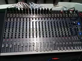 Speakers, amps, mixer etc for sale