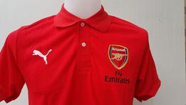 koszulka Arsenal polo