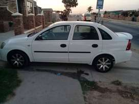 2004 Opel Corsa 1.6 for sale or swop