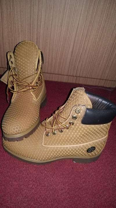 Image of Original Timberland for sale
