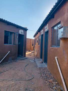 Bachelor Rooms to Rent in Soshanguve Vv Ext 10 R1600
