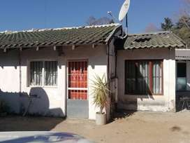 One bedroom cottage in rivonia sandton to rent