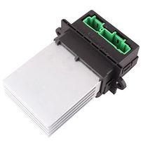Резистор печки, регулятор Nissan Tiida , Micra, Note, и других, Valeo
