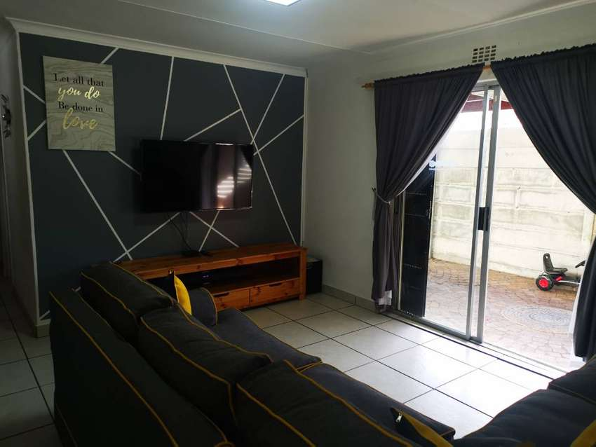 Beautifull charming home in the heart of Kuilsriver, Highbury Park 0
