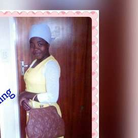 Very experienced Zim maid,nanny,cook seeking work