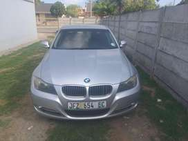 BMW 2009 model, 335 I N 54 twin turbo limited adition