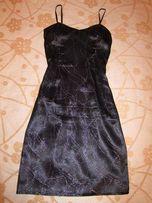 Платье вечернее р.44 (М)