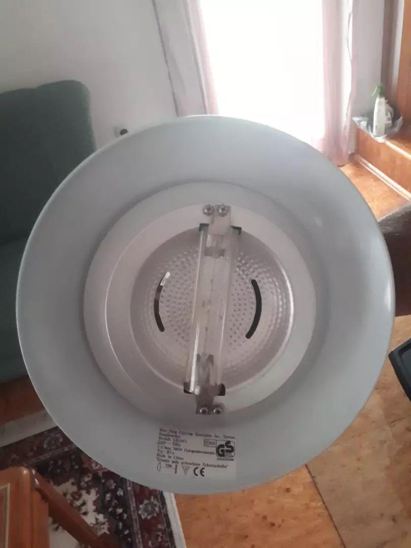 Stojeca lampa 0