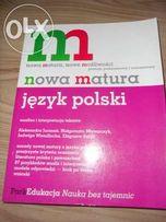 nowa matura język polski A.Juranek, M.Młynarczyk, J.Wiendlocha