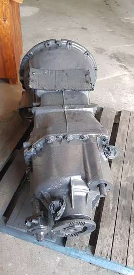 Volvo fm/fh Vt 2214 gearbox