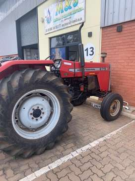 tractor 275