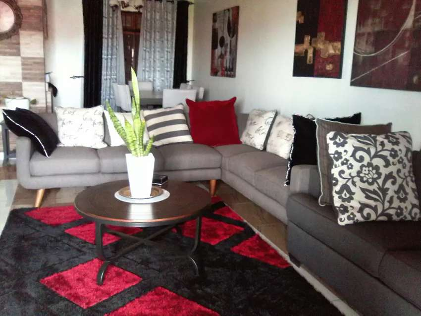 Spanish Fully Furnished Apartments Perfectly Equiped With Every Thing 0