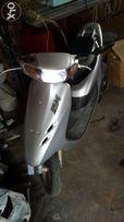 Продам Honda Dio ZX 35